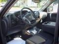 2012 Black Chevrolet Silverado 1500 LT Regular Cab 4x4  photo #18