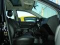2005 Pitch Black Ford Focus ZX4 ST Sedan  photo #9
