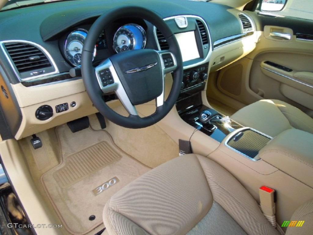 2014 chrysler 300 interior. blacklight frost beige interior 2012 chrysler 300 standard model photo 67005538 2014
