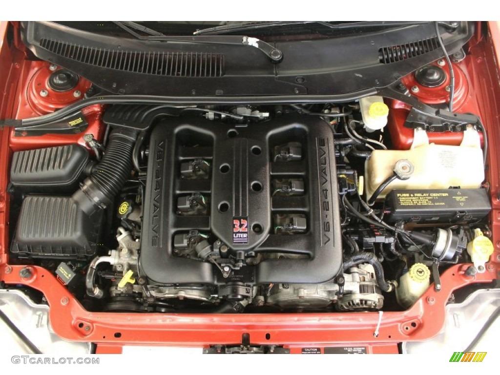 2000 chrysler concorde lxi engine photos gtcarlot com