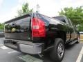 2011 Black Chevrolet Silverado 1500 LS Extended Cab  photo #3