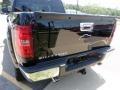 2012 Black Chevrolet Silverado 1500 LT Crew Cab 4x4  photo #2