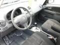 Black Pearl Metallic - SX4 Crossover Technology AWD Photo No. 17