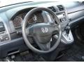 2008 Royal Blue Pearl Honda CR-V LX 4WD  photo #10