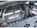 2008 Royal Blue Pearl Honda CR-V LX 4WD  photo #26