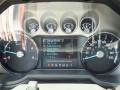 2012 Tuxedo Black Metallic Ford F250 Super Duty King Ranch Crew Cab 4x4  photo #15