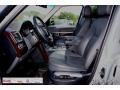 2007 Zermatt Silver Metallic Land Rover Range Rover HSE  photo #12