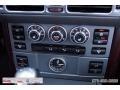 2007 Zermatt Silver Metallic Land Rover Range Rover HSE  photo #23