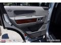 2007 Zermatt Silver Metallic Land Rover Range Rover HSE  photo #61
