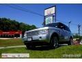 2007 Zermatt Silver Metallic Land Rover Range Rover HSE  photo #70