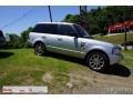 2007 Zermatt Silver Metallic Land Rover Range Rover HSE  photo #75