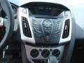 2012 Sonic Blue Metallic Ford Focus SE Sedan  photo #16