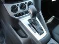 2012 Sonic Blue Metallic Ford Focus SE Sedan  photo #17