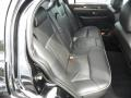 2007 Lincoln Town Car Black Interior Interior Photo