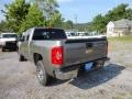 2012 Graystone Metallic Chevrolet Silverado 1500 LS Extended Cab  photo #3
