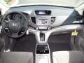 Gray Dashboard Photo for 2012 Honda CR-V #67044297