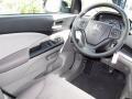 2012 Taffeta White Honda CR-V LX  photo #5