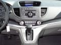 Gray Controls Photo for 2012 Honda CR-V #67044327