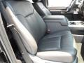 2012 Tuxedo Black Metallic Ford F250 Super Duty Lariat Crew Cab 4x4  photo #24