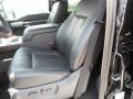 2012 Tuxedo Black Metallic Ford F250 Super Duty Lariat Crew Cab 4x4  photo #28