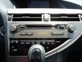 Black/Ebony Birds Eye Maple Audio System Photo for 2013 Lexus RX #67055103