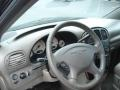 Taupe Steering Wheel Photo for 2003 Chrysler Town & Country #67056480