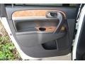 2009 White Opal Buick Enclave CXL  photo #31