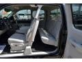 2011 Black Chevrolet Silverado 1500 LT Extended Cab  photo #19