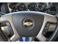 2011 Black Chevrolet Silverado 1500 LT Extended Cab  photo #20