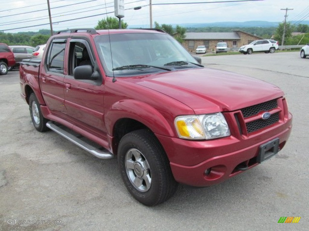 2004 ford explorer sport trac adrenalin 4x4 exterior photos gtcarlot. Cars Review. Best American Auto & Cars Review