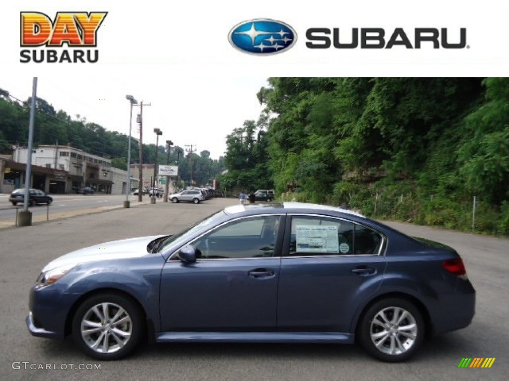 2013 twilight blue metallic subaru legacy 3 6r limited. Black Bedroom Furniture Sets. Home Design Ideas