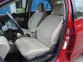 Bisque 2007 Toyota Yaris Interiors