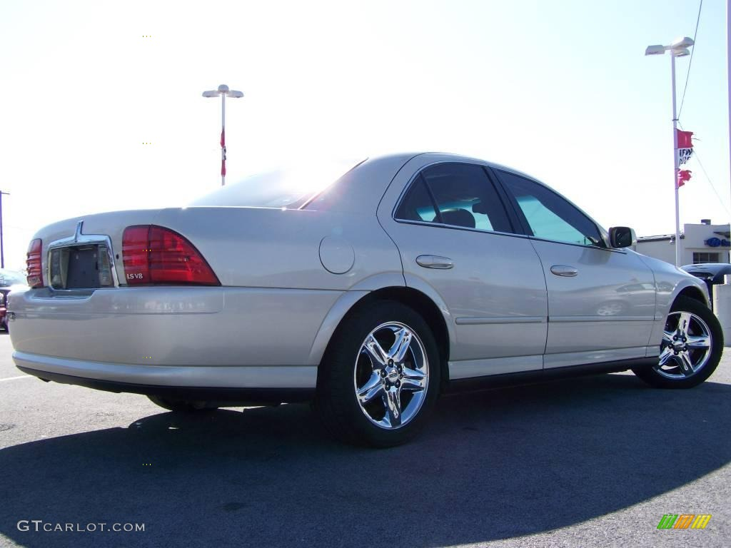 2002 lincoln ls v8 related infomation specifications. Black Bedroom Furniture Sets. Home Design Ideas