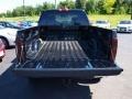 2012 Black Chevrolet Silverado 1500 LT Extended Cab  photo #5