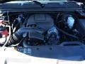 2012 Black Chevrolet Silverado 1500 LT Extended Cab  photo #7
