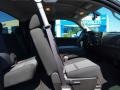 2012 Black Chevrolet Silverado 1500 LT Extended Cab  photo #9