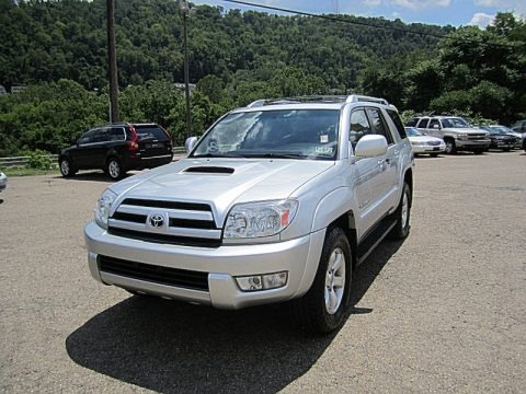 2004 toyota 4runner sport edition 4x4 data info and specs. Black Bedroom Furniture Sets. Home Design Ideas