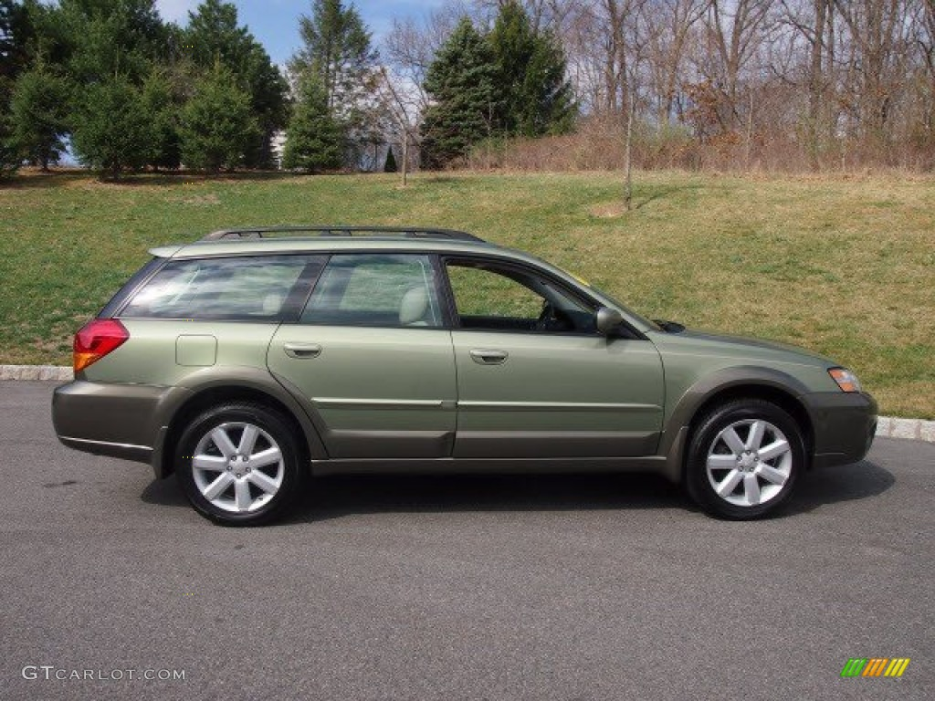 Willow green opalescent 2006 subaru outback 25i limited wagon willow green opalescent 2006 subaru outback 25i limited wagon exterior photo 67083154 vanachro Image collections
