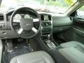 2005 Brilliant Black Crystal Pearl Chrysler 300 Touring  photo #20