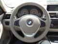 2012 3 Series 335i Sedan Steering Wheel