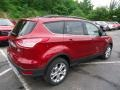 2013 Escape SEL 2.0L EcoBoost 4WD Ruby Red Metallic