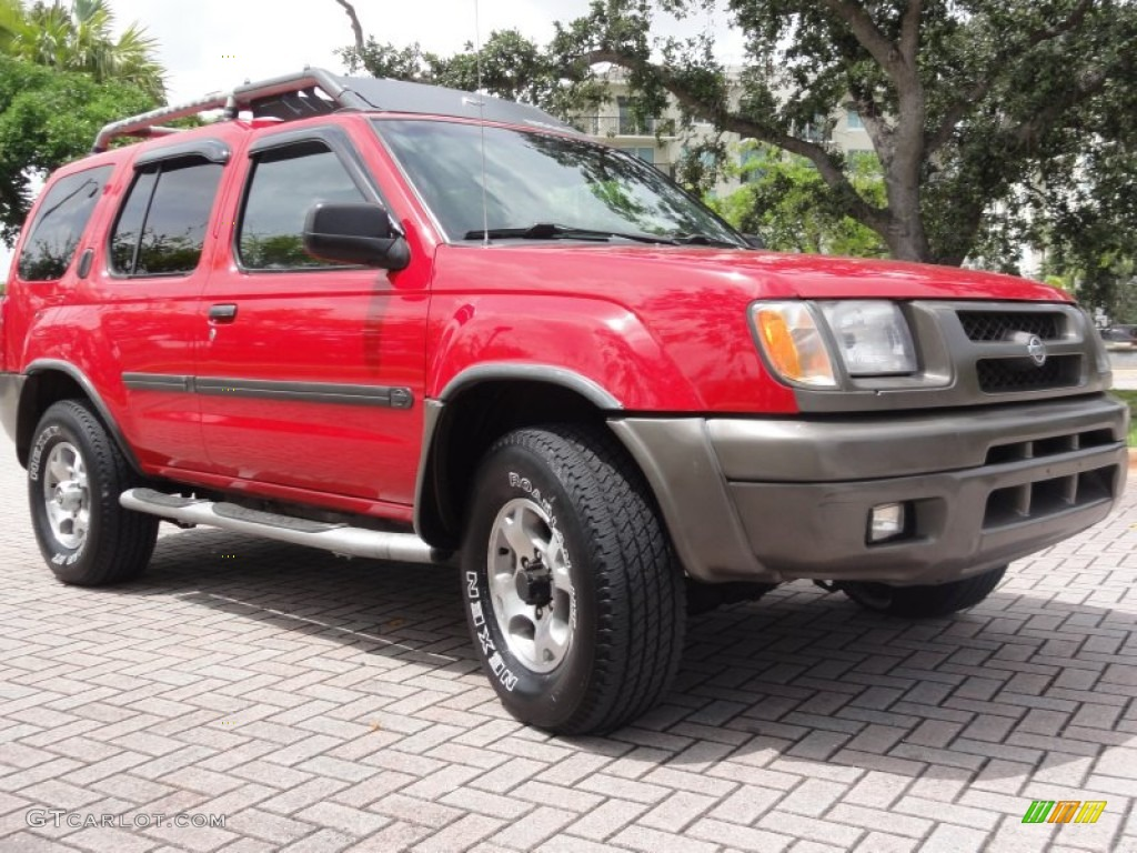 2000 nissan xterra se v6 4x4 exterior photos. Black Bedroom Furniture Sets. Home Design Ideas