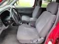 Sage 2000 Nissan Xterra Interiors