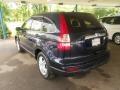 2011 Royal Blue Pearl Honda CR-V EX 4WD  photo #2