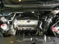 2011 Royal Blue Pearl Honda CR-V EX 4WD  photo #7