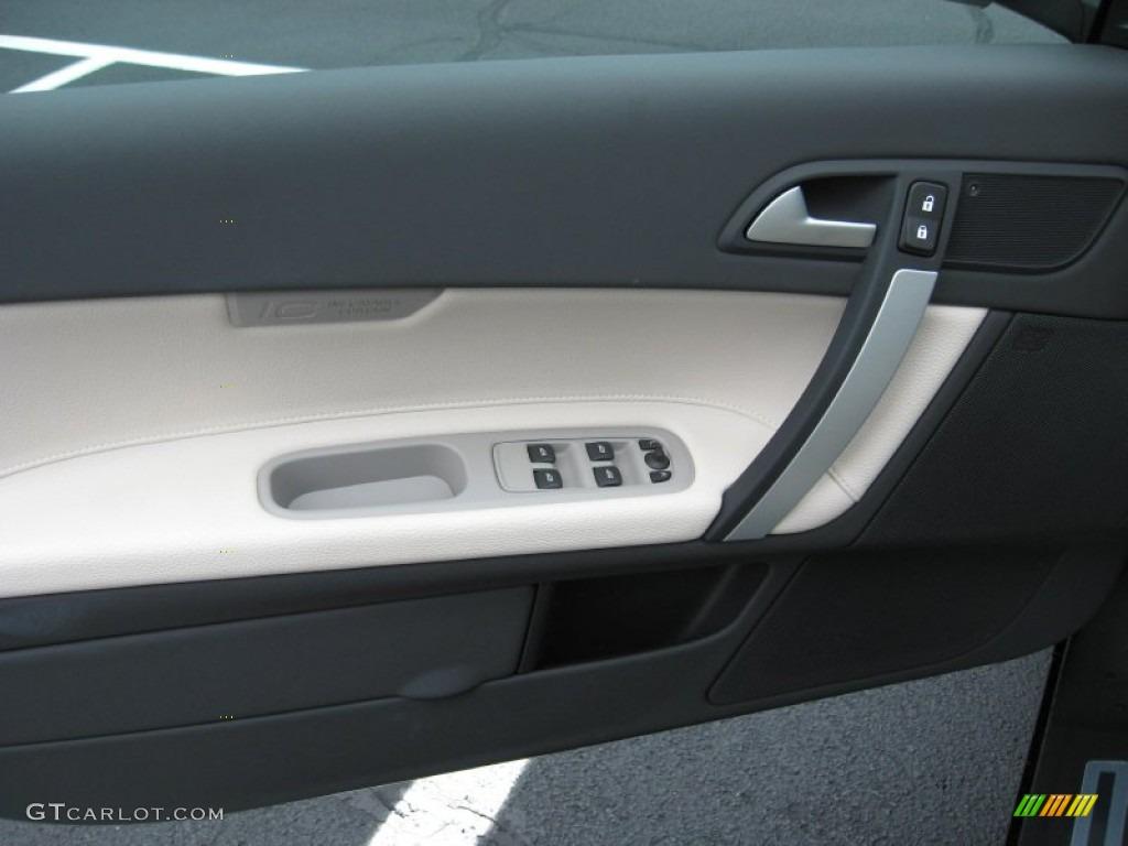 2012 volvo c70 t5 calcite off black door panel photo for 2000 volvo c70 window regulator