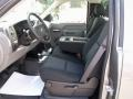 2012 Graystone Metallic Chevrolet Silverado 1500 LS Regular Cab 4x4  photo #11