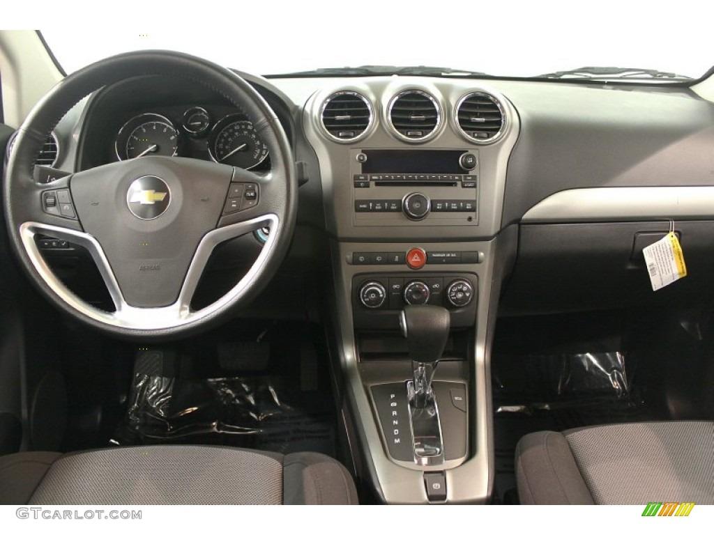 Kelebihan Kekurangan Chevrolet Captiva 2012 Harga
