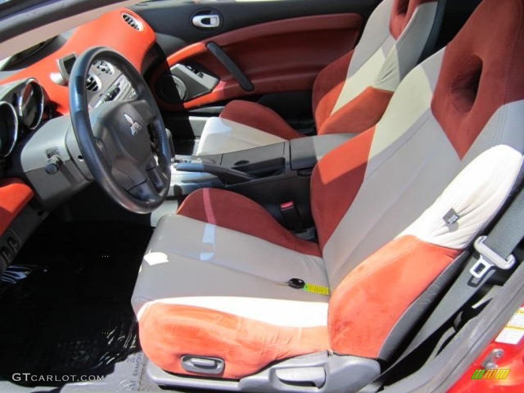 2006 mitsubishi eclipse gt coupe interior photo 67144824. Black Bedroom Furniture Sets. Home Design Ideas