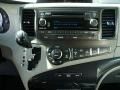 Dark Charcoal Audio System Photo for 2011 Toyota Sienna #67153469